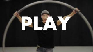 NOIZY BRANDS Presents: SYNC, PLAY, MOVE
