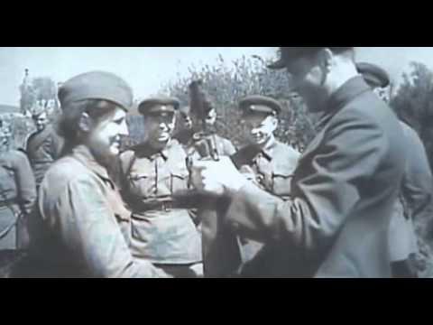 Освободители / Фильм 4. Воздушный.десант.