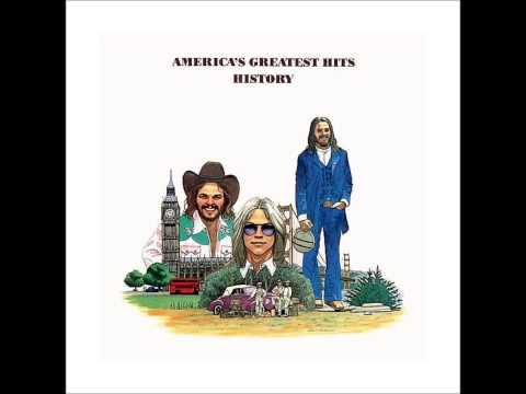 America - Muskrat Love (1971)