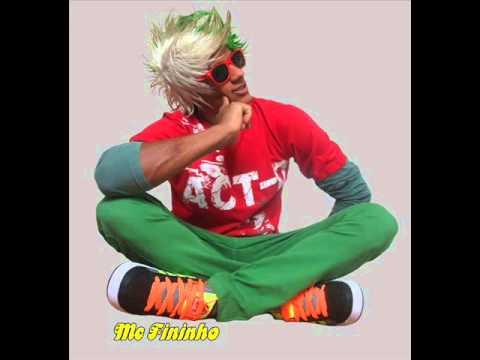 Mc Fininho - Reboladinha - Original