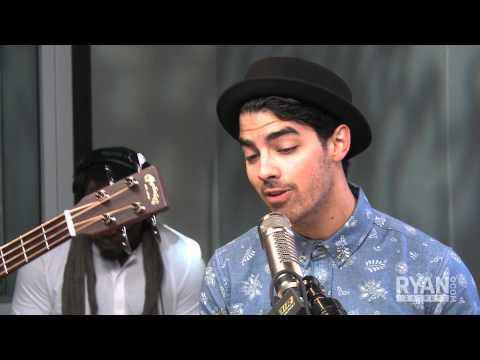 download lagu Jonas Brothers Cover Frank Ocean's Think gratis