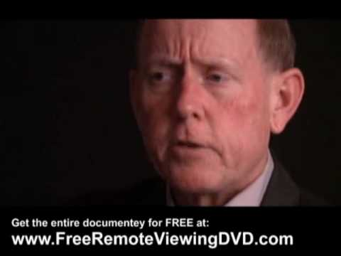 Remote Viewing Predictions (Major Ed Dames)