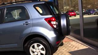 Video Daihatsu Terios ~ terios vid