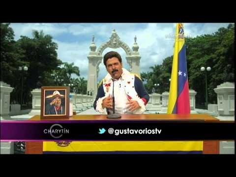 MADURO Y LOS ACTOS DE LA BATALLA DE CARABOBO HUMOR