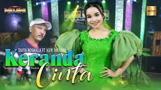 Download lagu Tasya Rosmala ft New Pallapa - Keranda Cinta ( Live Music)