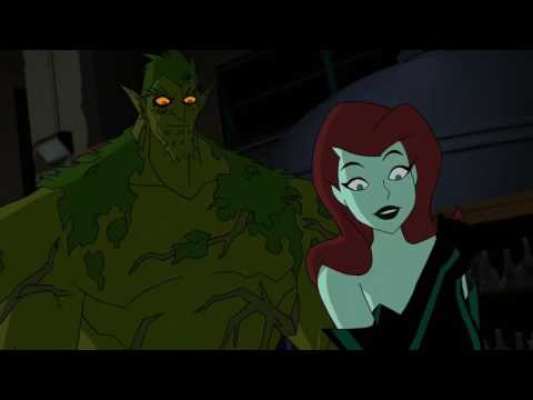 Бэтмен и Харли Квинн ¦ Batman and Harley Quinn (2017) Русский трейлер мультфильма