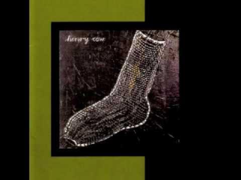Henry Cow - Half Asleep/Half Awake