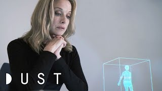"""Sci-Fi Short Film """"What if Wendy"""" presented by DUST"""