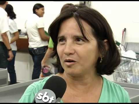 Teor de sódio deve diminuir na alimentação dos brasileiros
