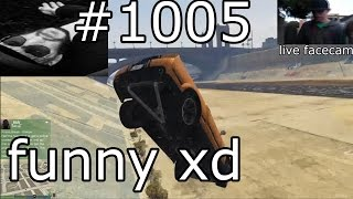 GTA V PC - NOT FUNNY MOMENTS #45 FT. NFKRZ, PYROCYNICAL, KIISILY