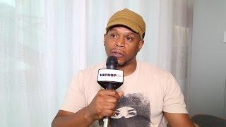 Sway: Breaking to najczystszy element hip-hopu