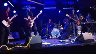 Steve Balbi TOUCH 'Reach Out' featuring Stuart Fraser Firefly Melbourne 5.11.18