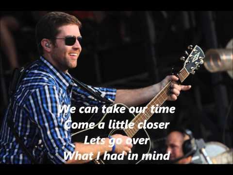 Josh Turner Your Man with Lyrics