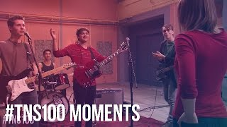 """#TNS100 Moments - 32. """"Song for Riley"""""""