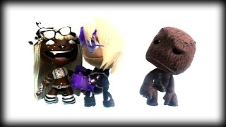 LBP2 - I Hate Friends That... [Funny Film] [Full-HD]
