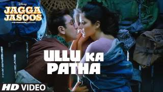 download lagu Jagga Jasoos - Ullu Ka Patha Instrumental gratis