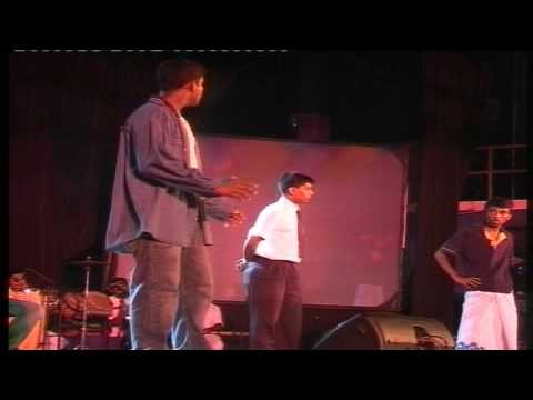 Drama No Audio Aseniya Kusuma 2009 Sinhala Language And  Literary Day Of Royal College video