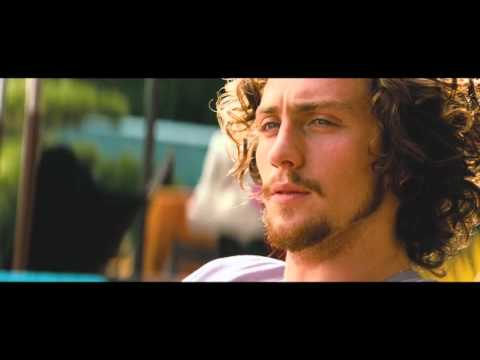 Savages Featurette: Aaron Taylor-Johnson Talks About his Character, Ben