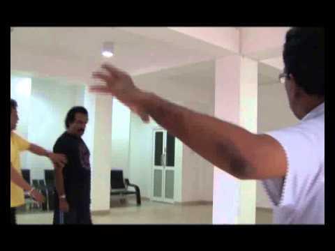 Mahasamayama - Theatrical Production