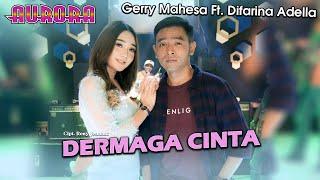 Download lagu Dermaga Cinta - Difarina Adella ft. Gerry Mahesa - AURORA ( Live Music)
