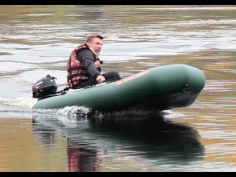 купить лодку колибри к 290 т