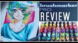 Brushmarker PRO Review