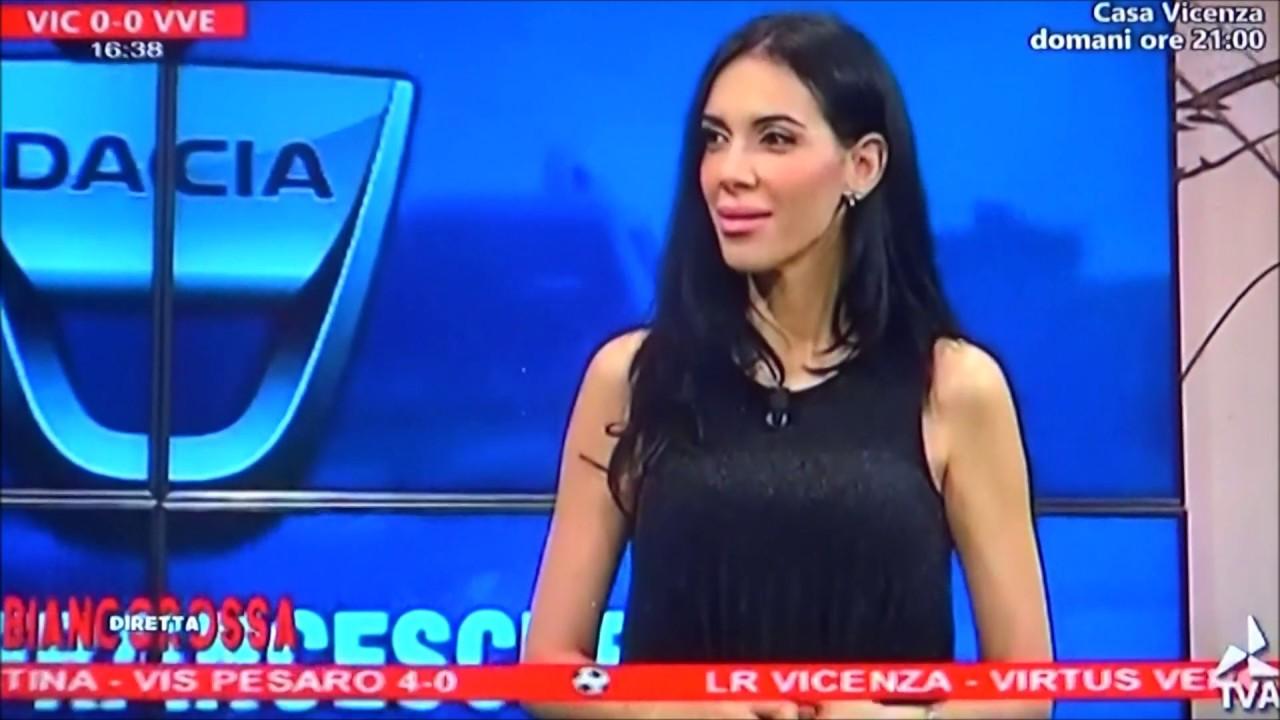 Sara Pinna Diretta Biancorossa  2 2020 Youtube