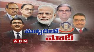 Discussion | Manish Kumar Sinha claims suggest illegal CBI intercepts under Alok Verma | Part 2