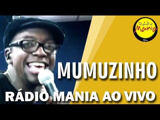 Rádio Mania - Mumuzinho - Antiga Escritura