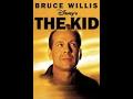 The Kid 2000  /  Bruce Willis, Spencer Breslin