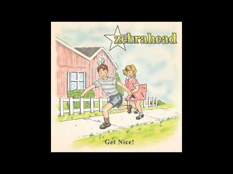 Zebrahead - The Jokes On You