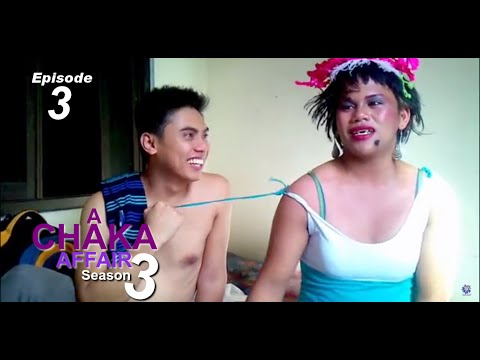 A CHAKA AFFAIR Season 3 Ep. 3 - Double Payment