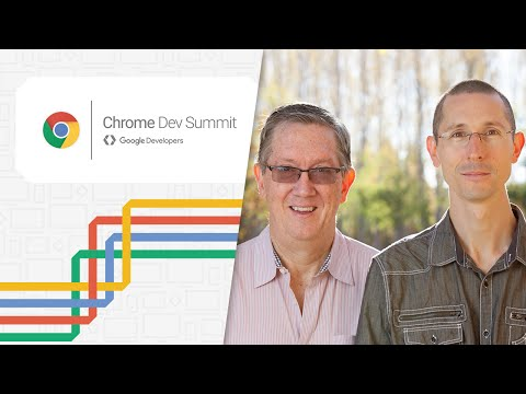 Engaging with the Real World: Web Bluetooth and Physical Web (Chrome Dev Summit 2015)