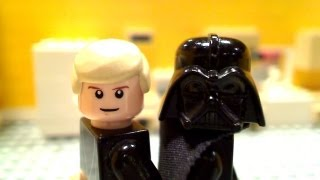 Lego Star Wars - At Home with the Skywalkers II