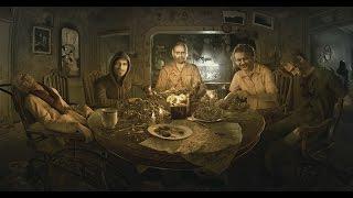 Resident Evil 7 (Bienvenido a la familia)
