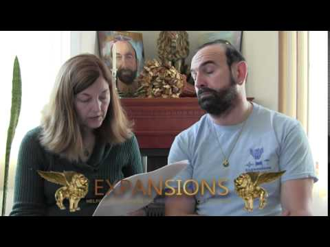 Expansions News - Oklahoma Beheading, Icelandic Sea Monster, Satanism In Schools