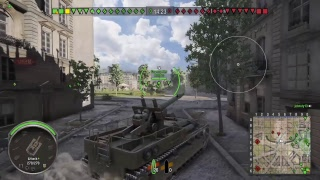 World of Tanks PS. Артилерия СССР. Часть 3