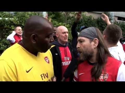 Arsenal 1 Newcastle 0 - Bully Talk - ArsenalFanTV.com