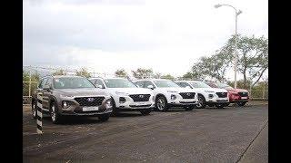 Auto Focus | Special Feature: Hyundai Santa Fe Driving Experience