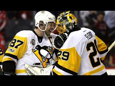The Last Goodbye - Thank You Fleury