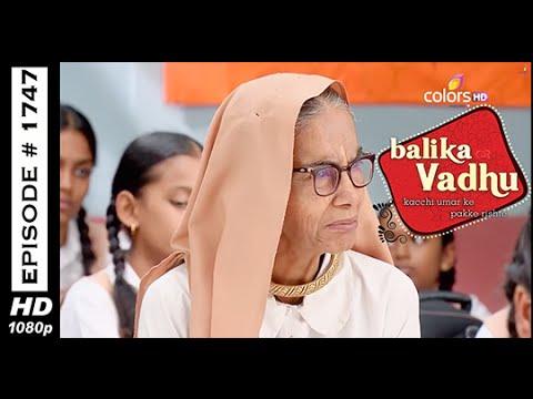 Balika Vadhu - बालिका वधु - 24th November 2014 - Full Episode (hd) video