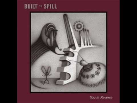 Built To Spill - Wait