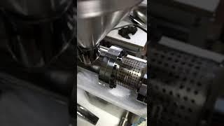 Soguk pres yağ makinası yaprak sistemi hindistan cevizi cold press machine leaf system coconut oil