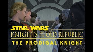 Star Wars: KOTOR - The Prodigal Knight - FULL MOVIE