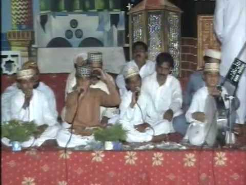 Muhammad Ke Shehar Main By Shakeel Brothers video