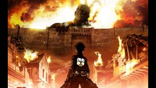 Attack on Titan Theme the Heavy Metal Edition