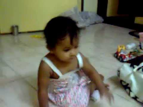 Baby Dance For Tamil Song.3gp video