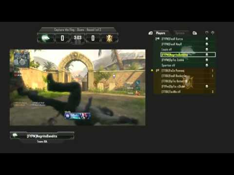 e-Sniping Presentation | Showmatch Tetra VS Wolfpack