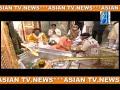 Yogi Adityanath CM UP Visiting Baba Vishwanath ji at Kashi Vishwanath Temple