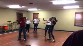 download lagu Hallelujah - Lecrae Dance - G33kz - Fine Arts gratis